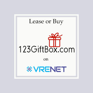Perfect Domain 123GiftBox.com for you