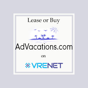 Perfect Domain AdVacations.com for you