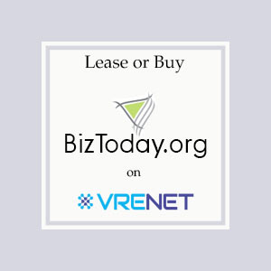 Perfect Domain BizToday.org for you