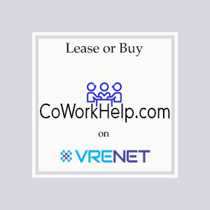 Perfect Domain CoWorkHelp.com for you