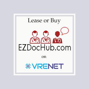 Perfect Domain EZDocHub.com for you