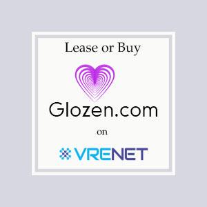 Perfect Domain Glozen.com for you