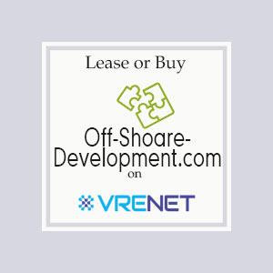 Perfect Domain Off-Shore-Development.com for you